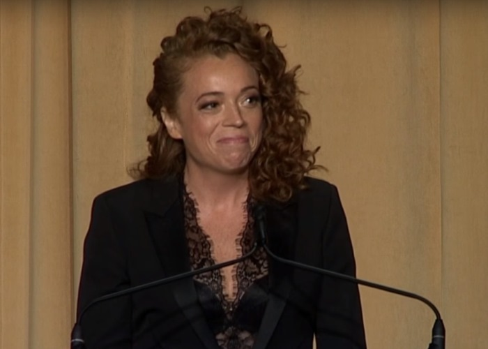 Now People Who Know Best, Late-Night Comics, Weigh In on Michelle Wolf (See!) 20
