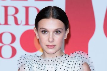 Millie Bobbie Brown finds fame is one of the stranger things in her life. (Photo: Bang ShowBiz)