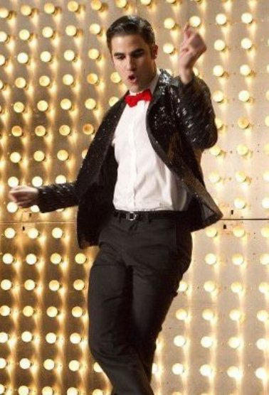 Glee First Look Michael Jackson Special Tribute (watch) 2