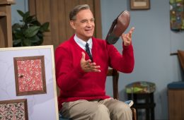Mr. Rogers, a beloved television character is probably unknown to 42 million millennials. (Photo: Sony)
