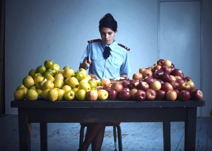 Pussy Riot Rips Power, Corruption, Greed in Bad Apples Video (Watch!) 1
