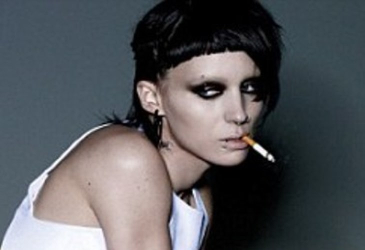 Rooney Mara  in New Girl With Dragon Tattoo Trailer (watch!) 7