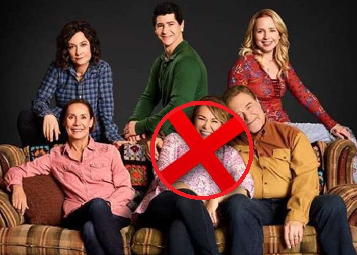 Would You Watch 'Roseanne' Without Roseanne?  Show Could Get Reboot (Video) 2