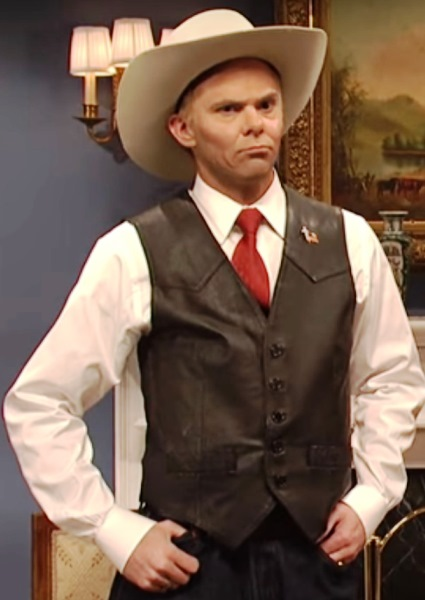 Roy Moore Gets SNL Send Up: Creepy Behavior Well Known in 'Bama (Video!) 30