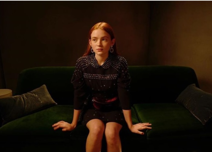 Stranger Things Sadie Sink Latest to Flout Fashion Industry Underage Model Ban 4