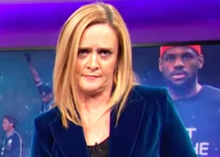 Samantha Bee Hit in Right Wing Retaliation for Ivanka Name-Calling (video) 8