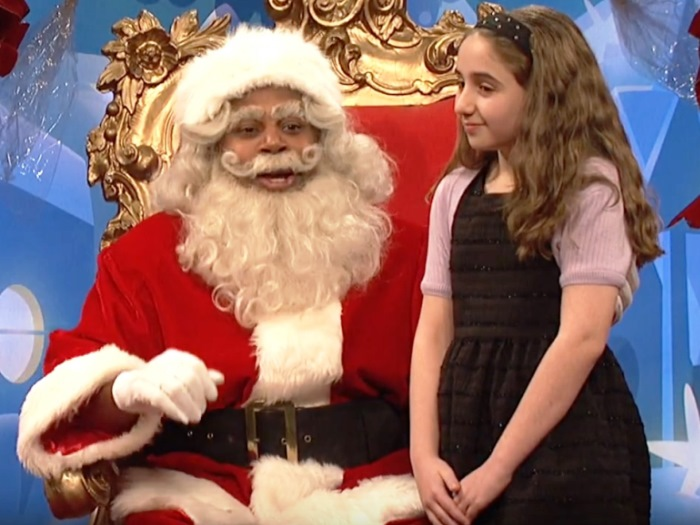 Kids Have Darnedest Things on Their Santa Wish Lists on SNL (Watch!) 5