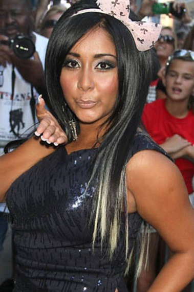 Snooki Vows to Ditch Jersey Shore Antics, Here's Why (watch) 4