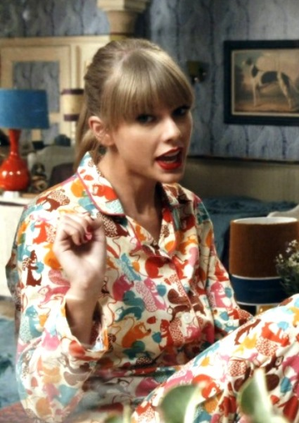 Taylor Swift's New Breakup Song Video: Who's It About? (watch) 4