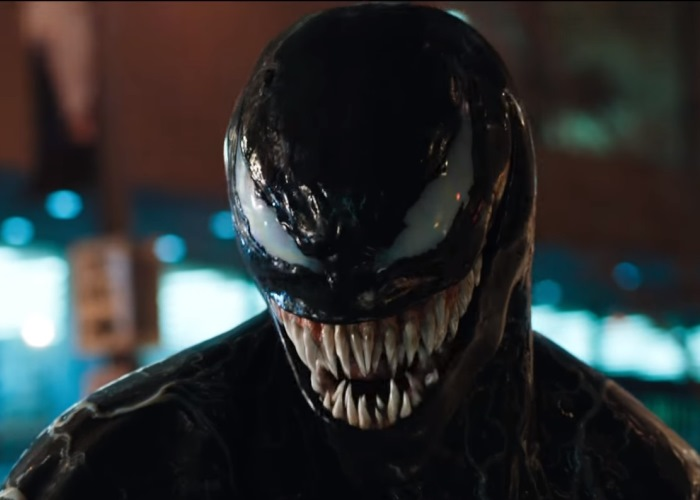 Tom Hardy is Venom: Good Science Goes Mad, Again, in New Trailer (Watch) 4