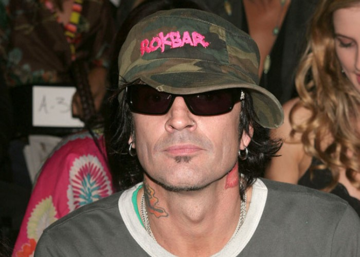 Tommy Lee Won't Let It Go: Now Wants His Own Son Charged for Altercation 2