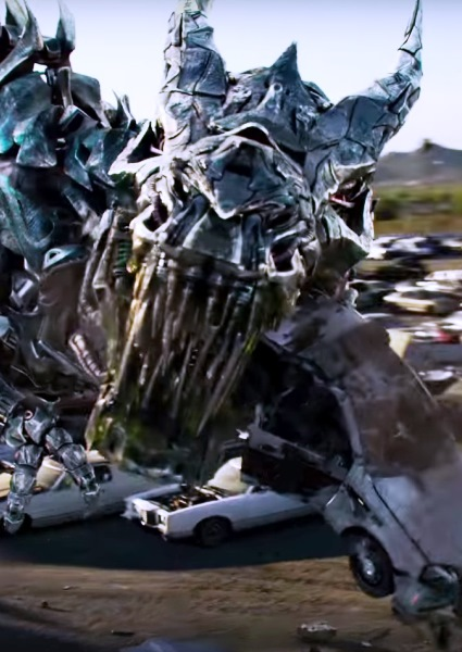 'Transformers: The Last Knight' Gets Back Story in New Trailer (watch!) 4