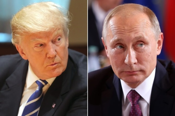 Donald Trump Could be Linked to Putin Money Laundering Through Danish Bank 4