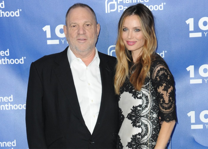Could Wife Georgina Chapman Have Prevented Harvey Weinstein Assaults? 10