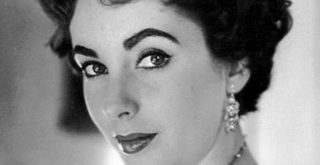 Elizabeth Taylor was stunningly shy, except for this one time.